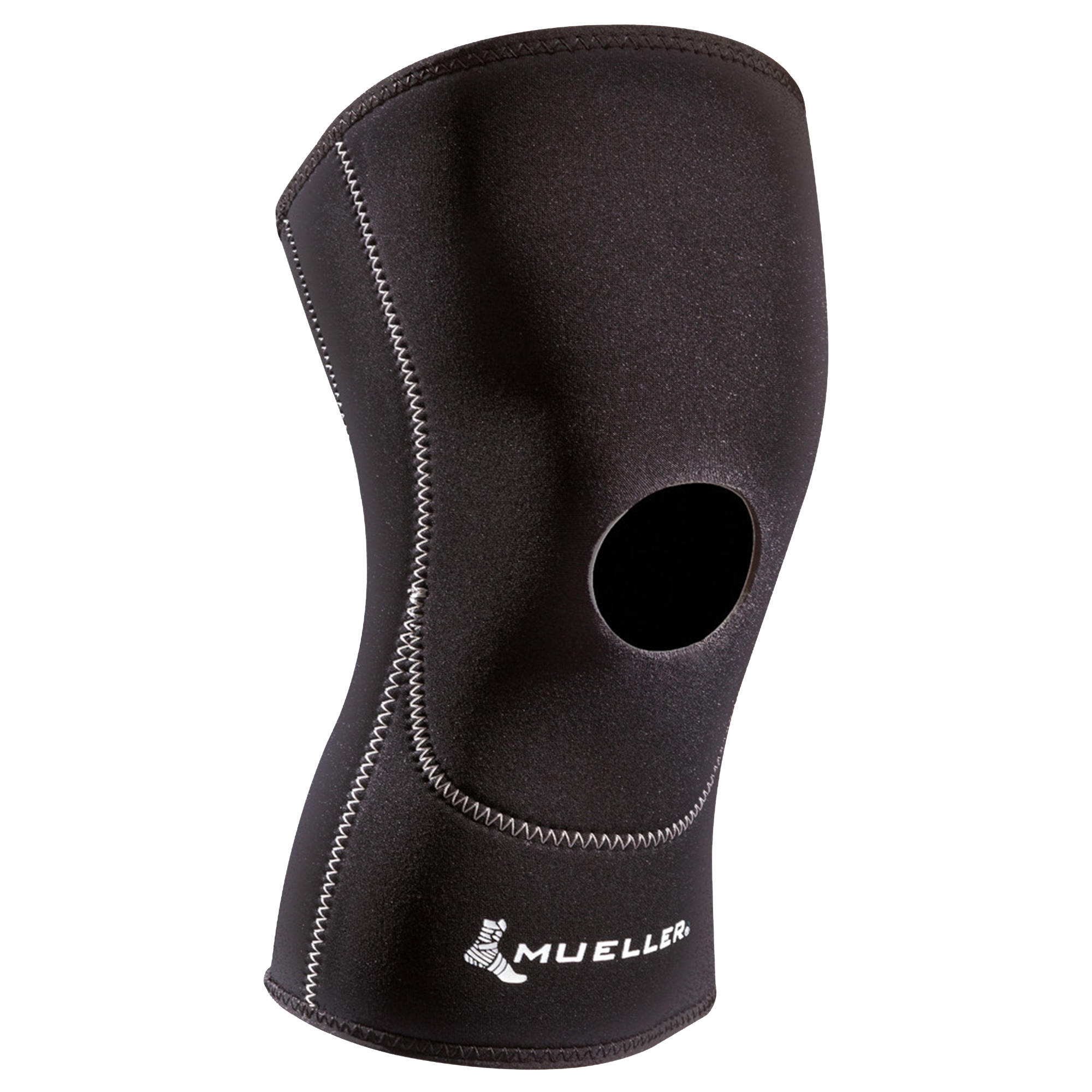 Open Patella Knee Sleeve Small