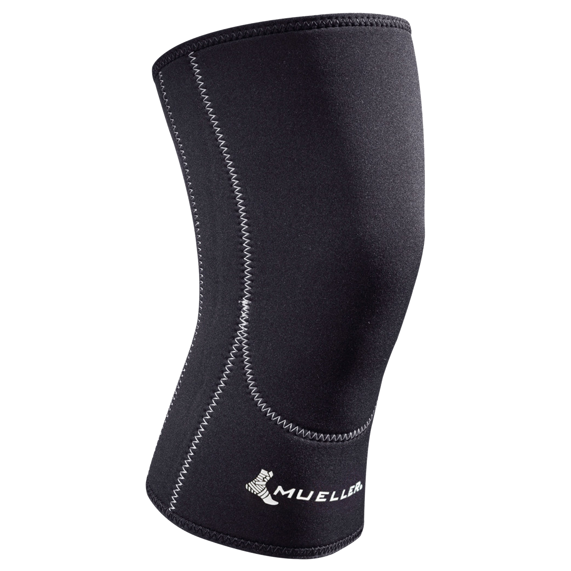 Closed Patella Knee Sleeve X-Large