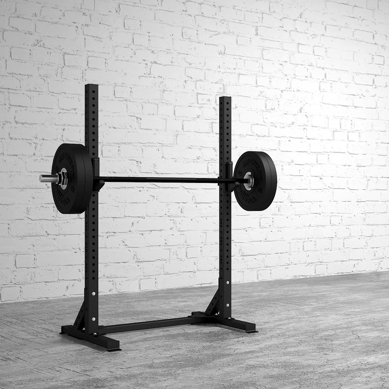 AmericanBarbell 3x3 Squat Stand