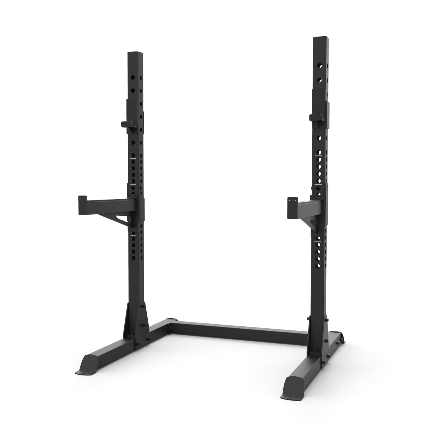 Monster Squat Stand (Matte Black)