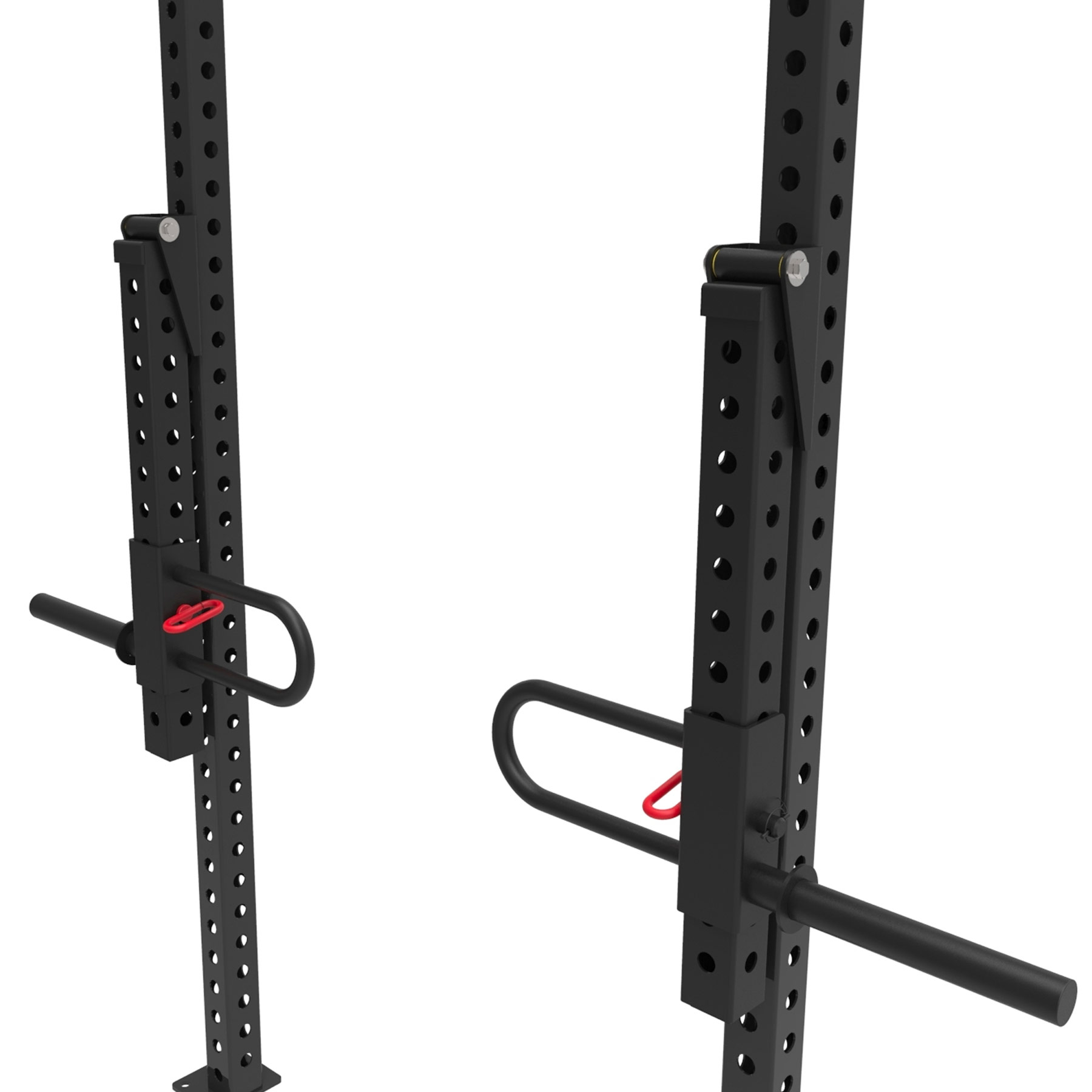 Adjustable Jammer Arms for Half & Power Racks