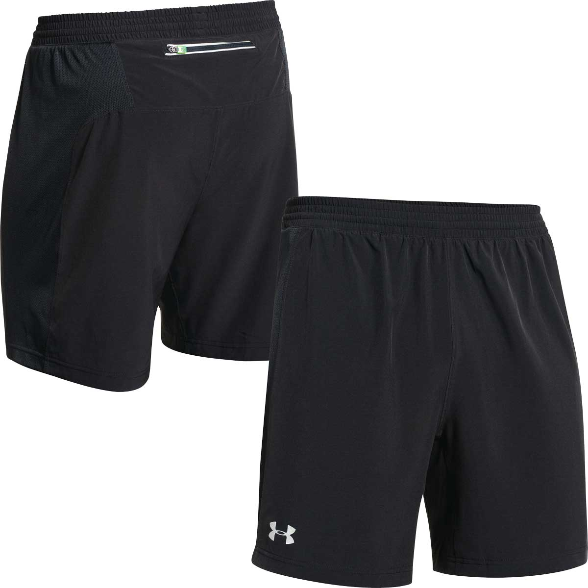 HG Launch Two-in-One Shorts Storlek S