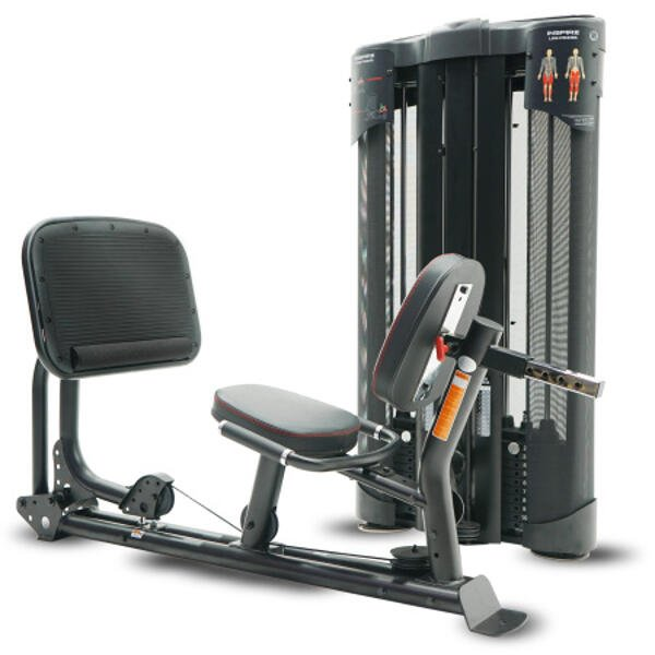 Commercial Leg Press/Calf