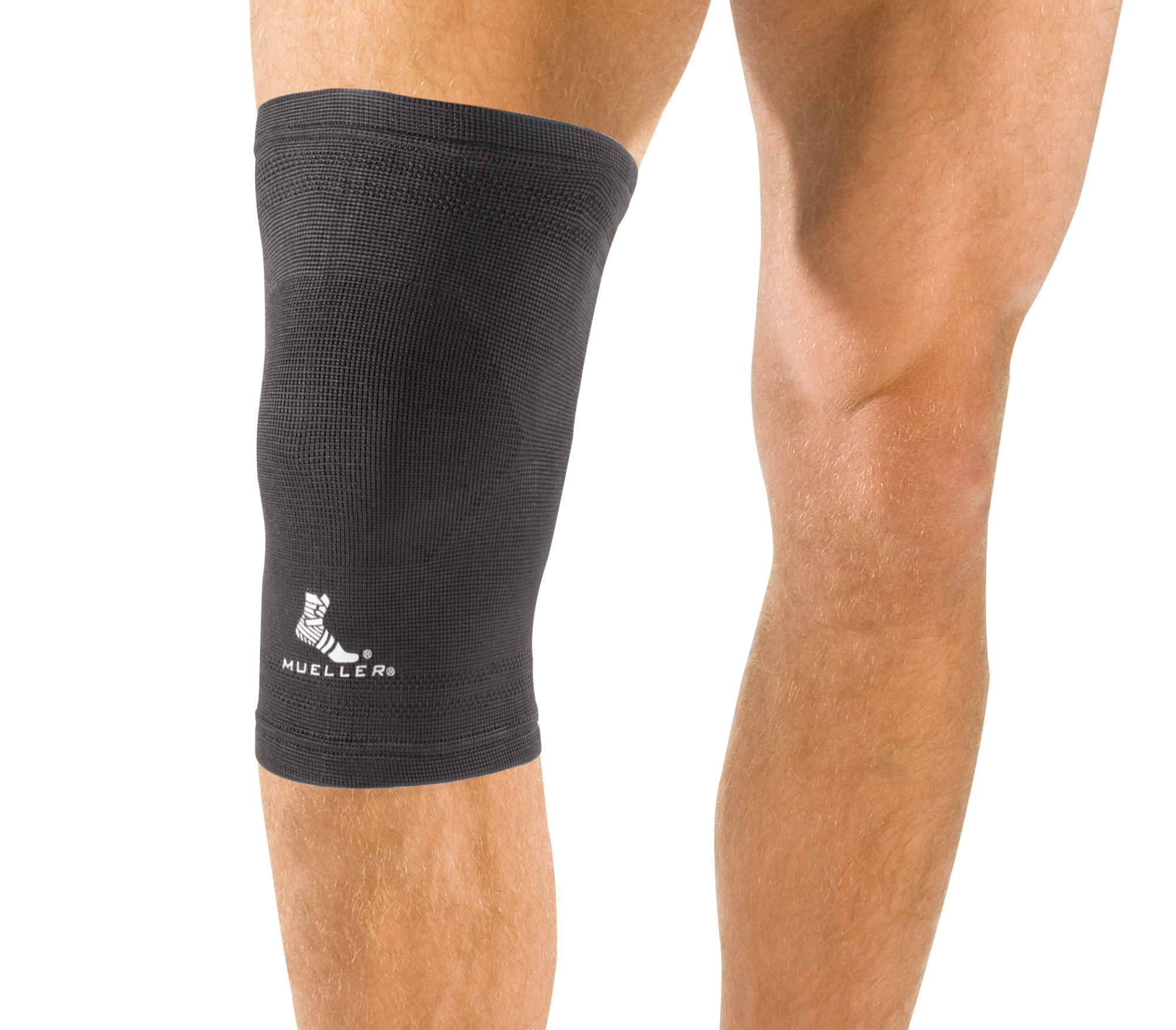 Elastic Knee Support M
