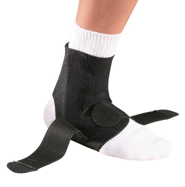 Adjustable Ankle Stabilizer