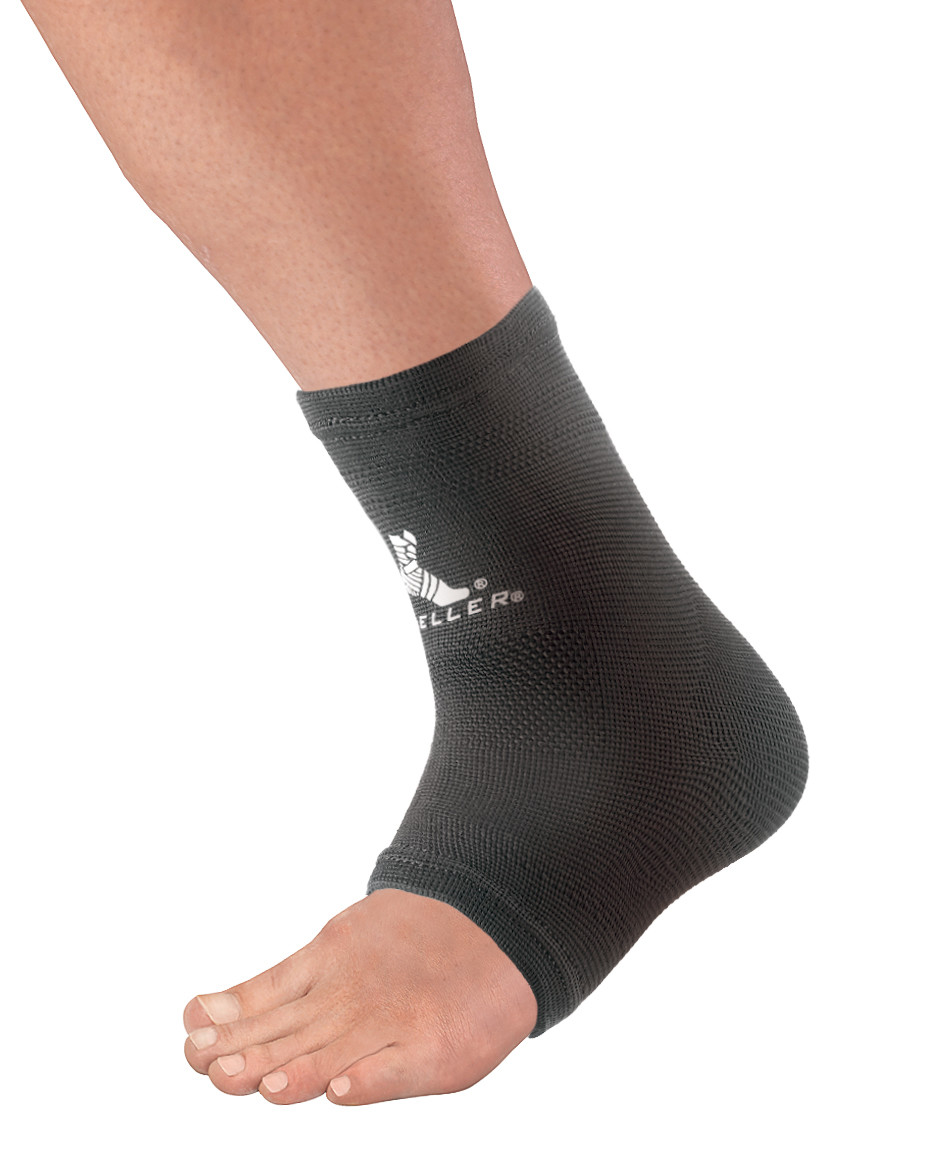 Elastic Ankle Support L
