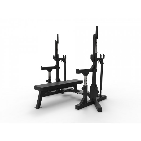 Commercial Combo IPF Bench