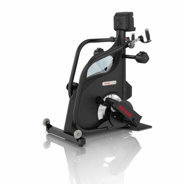 M7i Wheelchair-Accessible Total Body Trainer