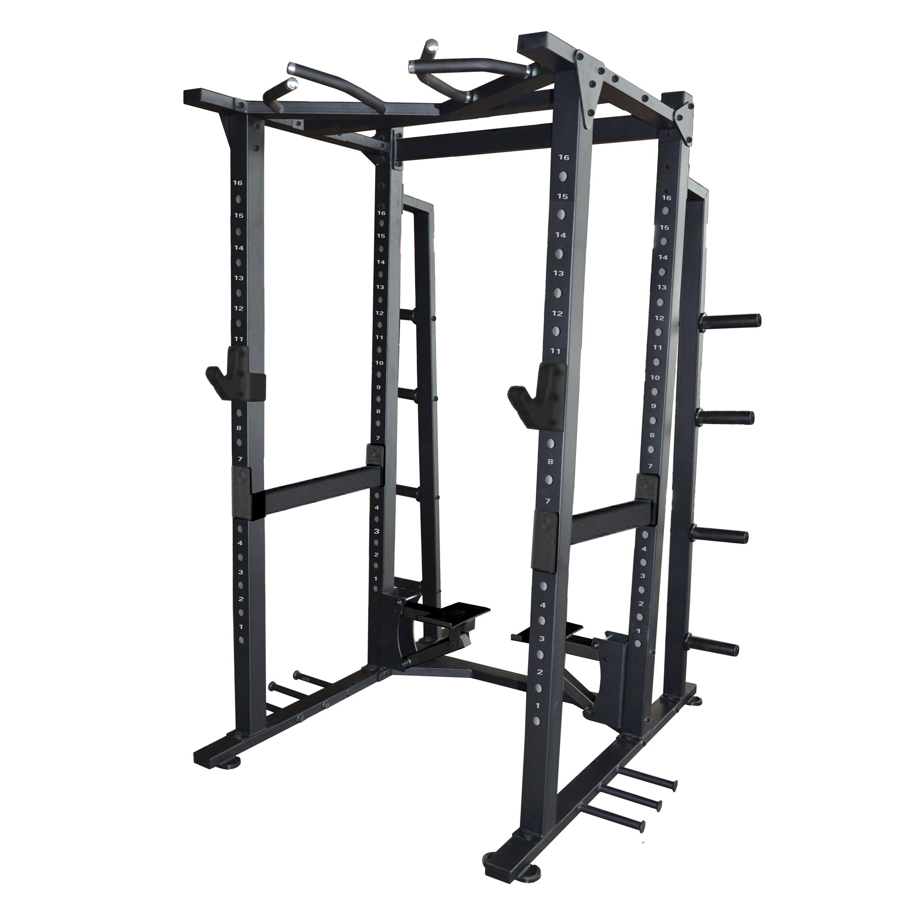 Power Rack Performance V2.0