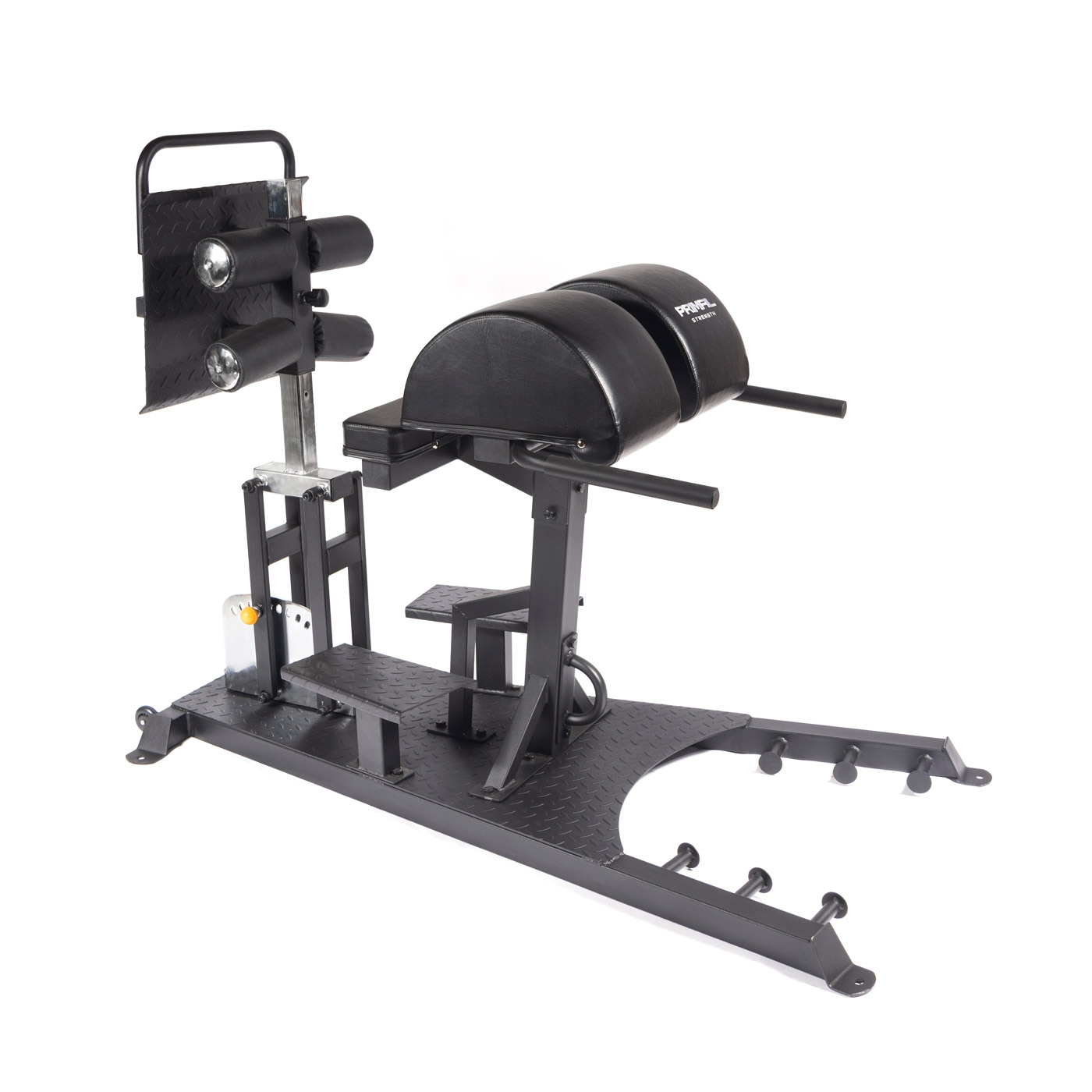 Monster Series Glute Ham Developer GHD