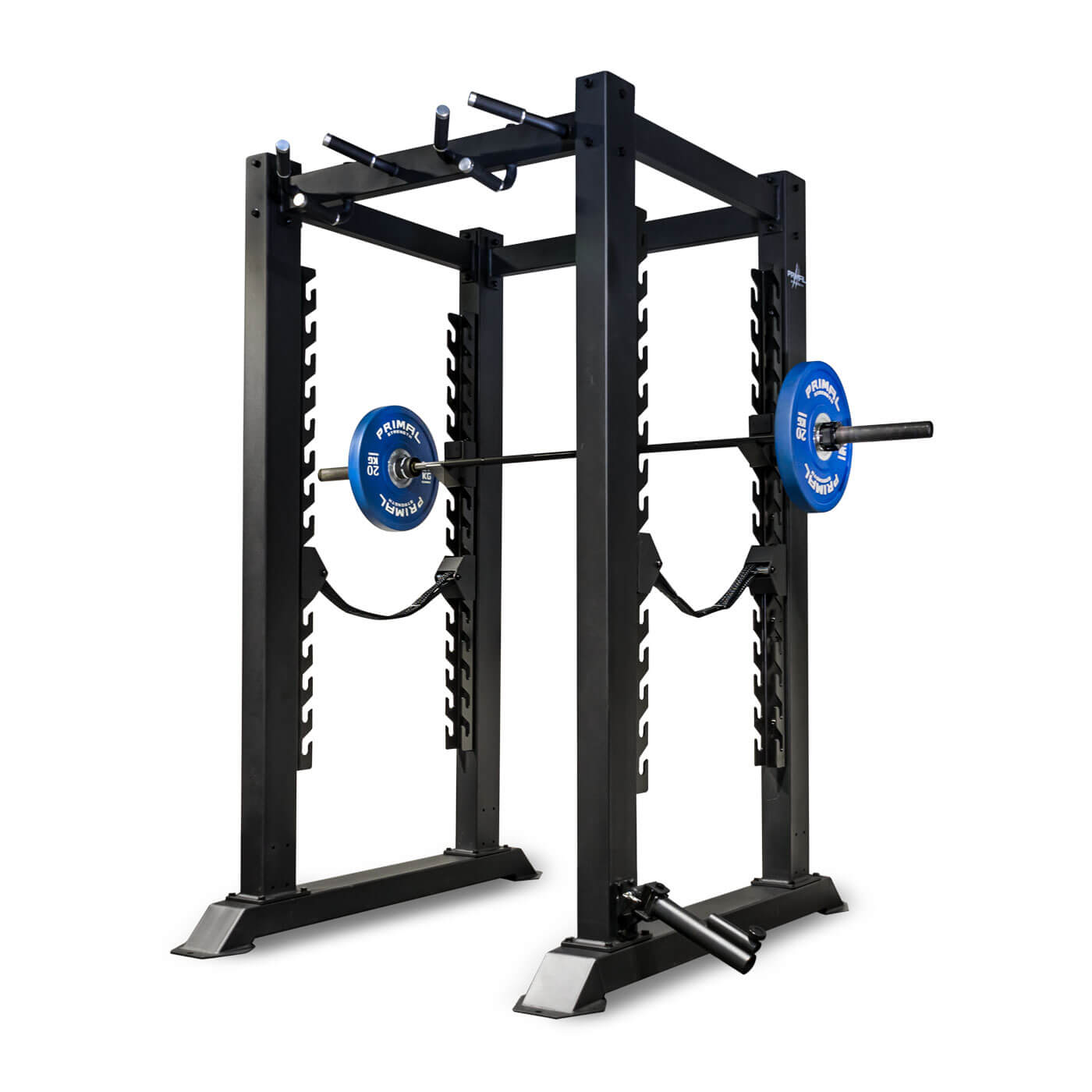 Commercial Performance Safety Rack
