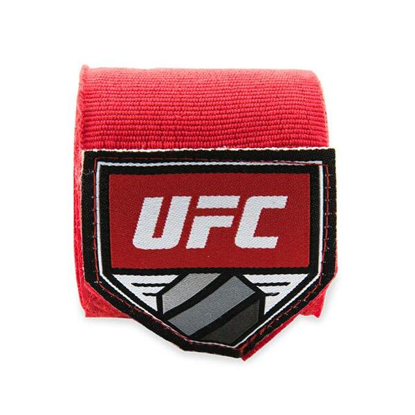 Hand Wraps Red